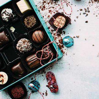 Σοκολάτες & Ζαχαρώδη